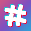Hashtags for promotion 1.1.055-75