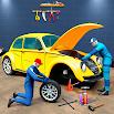 Modern Car Mechanic Offline Games 2020: Car Games 1.0.53