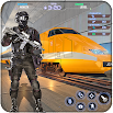 Train Counter Terrorist Attack FPS Shooting Games 1.6.2