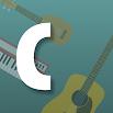Chordify - Guitar, Ukulele and Piano Chords 1695