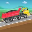 Truck Racing - Offroad hill climbing 1.9.10
