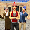 Virtual Sister Happy Home 3.3