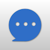 Messenger Home Lite - SMS Powered Phone Homescreen 2.7.56
