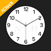 iClock iOS - Clock iPhone Xs, Phone 12 3.2.5