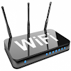 Router Setup Page - WiFi Password Setup 2.0.5