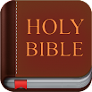 Holy Bible in English 43