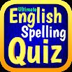 Ultimate English Spelling Quiz : New 2021 Version 2021.09