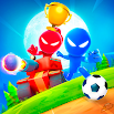 Stickman Party: 1 2 3 4 Player Games Free 2.0.3