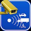 Speed Camera Detector Free 7.5.5