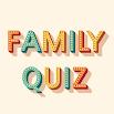 Happy Family Quiz 4.5