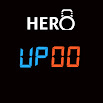 Hero Timer - Crossfit WOD Timer and HIIT 1.6.1