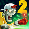 Zombies Ranch. Zombie shooting games 3.0.4