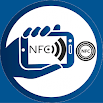 NFC write and read tags 1.11.25