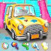 Car Wash & Repair Garage Kids Car Mechanic Games 2.9