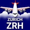 FLIGHTS Zurich Kloten Airport 6.0.16