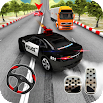 Police Chase in Highway – Speedy Car Games 1.1.5