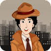 Mr Detective: Detective Games and Criminal Cases 8.0