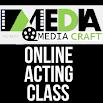 Online Acting Class 2.1.0