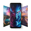 Wallpapers free - Video Wallpapers and Backgrounds 2.0.4