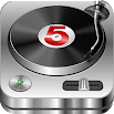 DJ Studio 5 - Free music mixer 5.7.4