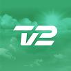 TV 2 VEJR - dagens vejrudsigt og dit byvejr 4.1.0-Release-r197