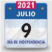 calendario argentina 2021, calendario con festivos 1.20