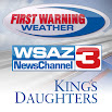 WSAZ First Warning Weather App 5.2.700