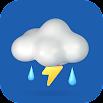 Local Weather Forecast - Radar map 1.1.2