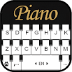 Piano Music Keyboard Background 5.0