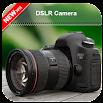 DSLR HD Camera : 4K HD Camera Ultra Blur Effect 5.9