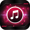 Mp3 player - Music player, Equalizer, Bass Booster 1.0.8