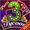 Teen Patti Tycoon Gold Indian Poker 2.5