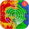 Weather Radar App—Weather Live Maps, Storm Tracker 6.0