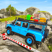 Offroad Jeep Driving Game : Fun Car Parking Games 1.5