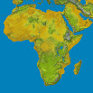 Information  about Africa 1.8