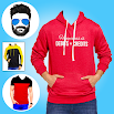 Men Sweatshirt Photo Suit Editor 1.0.26