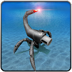 Covert Robot Mission Game: Scorpion Robot Games 2.4