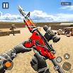 FPS Commando Special Ops 2021 | Offline Shooting 1.6