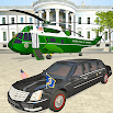 US President Helicopter & Limo Security Driver 5.1 and up