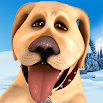 Talking John Dog Frozen City 210128