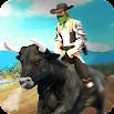 Angry Bull Attack – Cowboy Racing 1.4