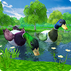 Ultimate Duck Family SIM: Fantasy Land 1.7