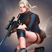 Sniper Girls - 3D Gun Shooting FPS Game 1.10