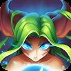 LightSlinger Heroes: Puzzle RPG 3.1.7
