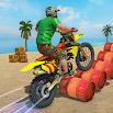 Real Bike Stunt 3D Bike Racing Game - Stunt Game 1.017