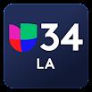 Univision 34 Los Angeles 1.33.1