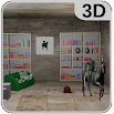 3D Escape Puzzle Halloween Room 3 2.3 and up