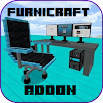 Furnicraft Addon for MCPE 1.5