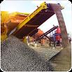Stone Crusher Excavator Simulator Factory games 1.3.0