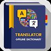 Language Translation - English Dictionary Offline 1.1.34